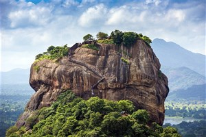 برای فرار از هیاهوی زندگی به سریلانکا بروید