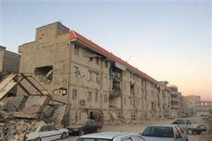 افزایش ساخت و ساز روی گسلهای شهر تهران