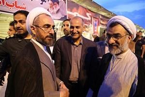 تلاش مضاعف و جهادی دانشگاه آزاد اسلامی ایلام در خدمترسانی به زائران حسینی قابل تقدیر است