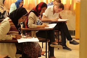 Saint Petersburg State University to Hold Persian Language Int'l Exams