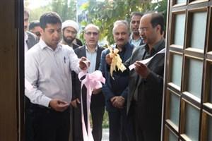 سالن بدنسازی دانشگاه آزاد اسلامی واحد بندرعباس افتتاح شد