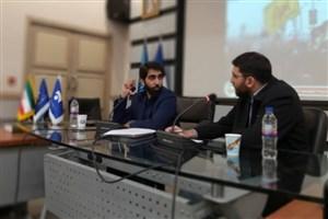 مخابره 120 میلیون پیام به زبان فارسی توسط رسانههای جریان ضد مقاومت
