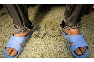 دستگیری شرور مسلح و عامل تیراندازی  در جنوب تهران