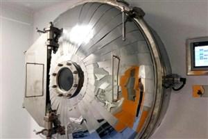 ساخت دستگاه خشککن انجمادی برای تولید داروهای نانویی