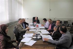 اولین جلسه کمیته علمی ستاد هفته پژوهش و فناوری استان البرز برگزار شد