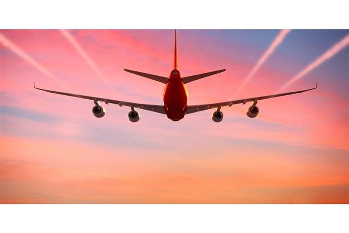 بلیط هواپیماذ