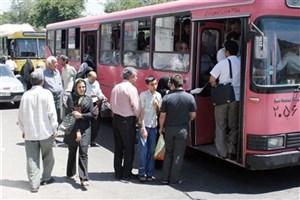 ارزان بودن حمل و نقل عمومی در ایران / به بیدود یارانه  نمیدهیم