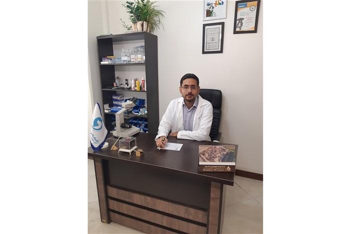 دکتر افشار
