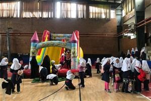 برگزاری هفته تربیت بدنی در محله های مرکزی تهران