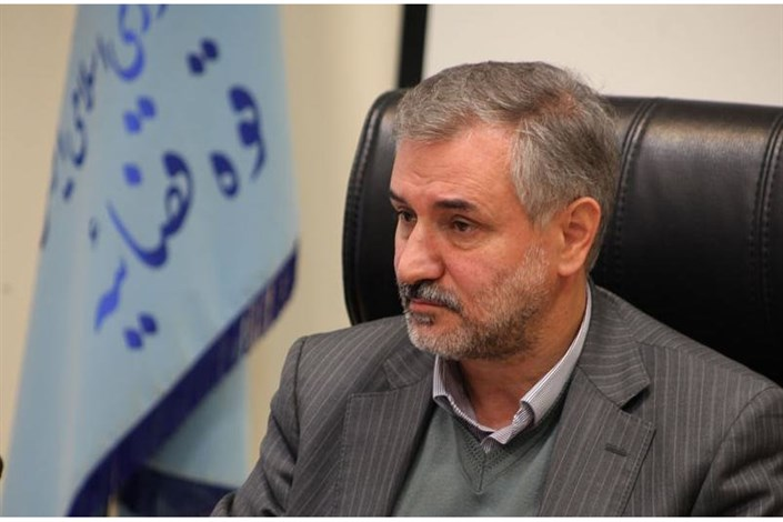 محمد رضا حبیبی