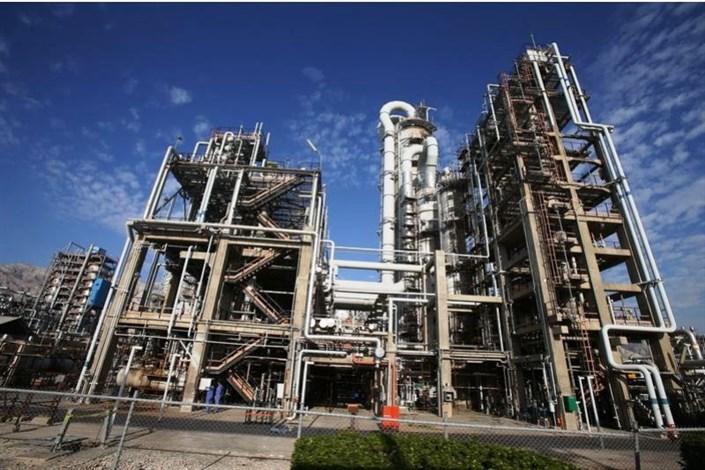 تولید روزانه گازوئیل یورو ۵
