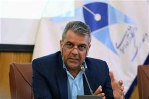 مجوز پروانه باشگاه ورزشی دانشگاه آزاداسلامی اراک صادر شد