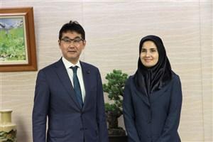 ایران از «دیپلماسی امور قضایی» حمایت میکند