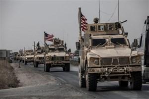 چپاول نفت سوریه راهبرد جدید آمریکا