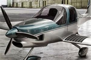 ساخت هواپیما و کشتی سبک با تجهیزات نانوکامپوزیت در مرکز رشد واحد ساری