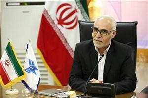 16 میلیارد از مطالبات دانشگاه آزاد کرمانشاه وصول شد/ لزوم وصول مطالبات بنیاد شهید جهت توسعه زیرساختهای آموزشی