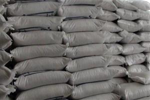 توقیف ۳۲ تن محموله شکر مخلوط به شن و ماسه در شادگان