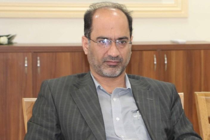دیدار رئیس دانشگاه آزاد بندرعباس با محمد جوذری
