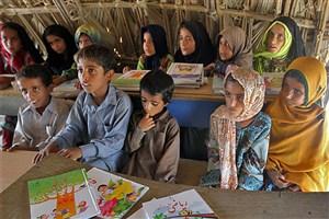اساسنامه مدارس عشایری محقق نشده است / افزایش تعداد دانشآموزان دختر عشایر