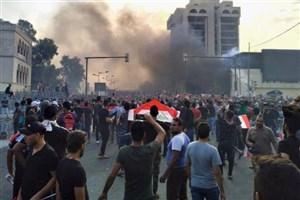 دسیسهچینی آمریکا و عربستان برای ساقط کردن نظام سیاسی عراق
