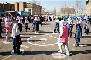 مراسم افتتاحیه ششمین دوره المپیاد ورزشی درون مدرسهای برگزار میشود