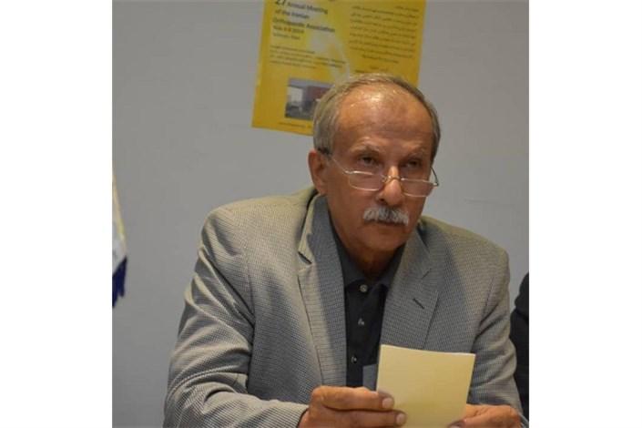 دکتر محمد رازی