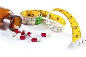 تبلیغ داروهای گیاهی و شیمیایی ممنوع است/ محصول لاغری مهدا اسلیم فاقد مجوز بود