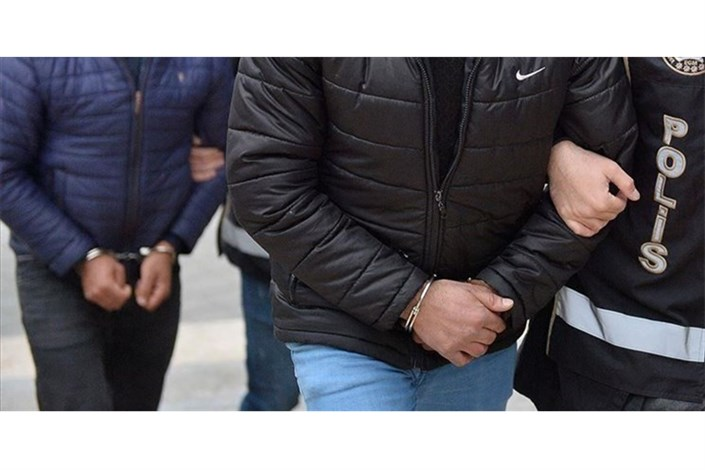 دستگیری کلاهبردار حرفه ای