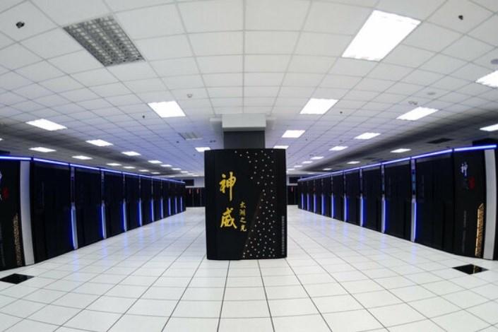 رایانه های کوانتومی