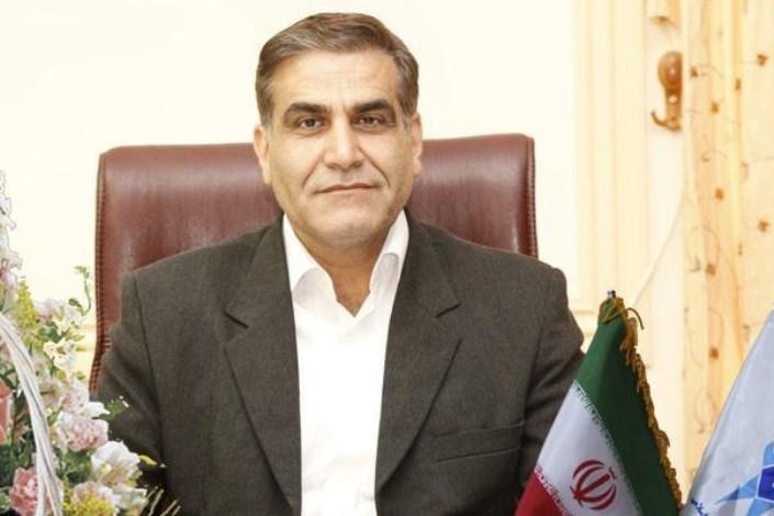 دکتر احمد علی اسدپور
