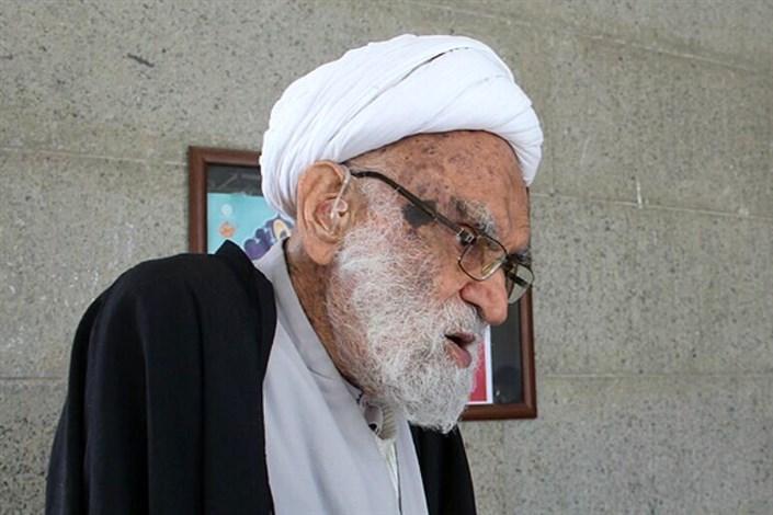 درگذشت حجتالاسلام والمسلمین علیاصغر قاضیزاده