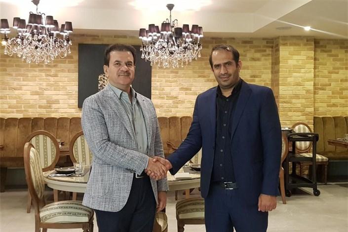 توانایی ایران در تامین عمده محصولات عراق
