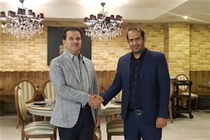 ایران  قادر است عمده محصولات مورد نیاز عراق را تامین  کند