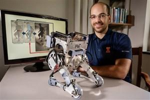 ابداع  رباتی که احساس انسان را درک میکند