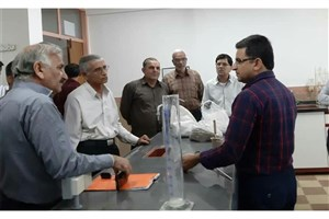 اجرای طرح دانشبنیان تولید محصولات ارگانیک با نظارت دانشگاه آزاد در دزفول