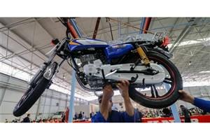 معاینه فنی موتورسیکلتها اجرا نمیشود/ موتورهای فرسوده صادر شوند