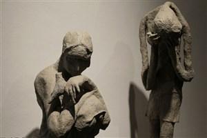 اهدای ۱۷۰۰ یورو به هنرمندان حاضر در نهمین سمپوزیوم مجسمهسازی