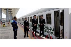 ورود قطارهای 4 و 5 ستاره به مسیر اهواز/خارجسازی واگنهای بدون تهویه