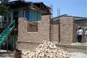 ۲۵ میلیون تومان کمک بلاعوض به ساخت مسکن محرومان پرداخت شد