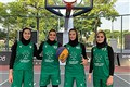 IAU Cements Position in University World Cup - 3x3 Quarterfinals