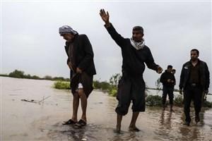 پرداخت 900 میلیارد تومان وام بلاعوض برای کشاورزان خسارت دیده از سیل