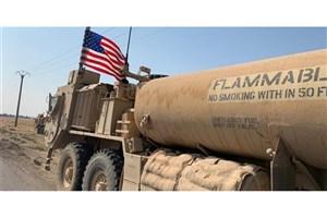 55 کامیون حامل سلاح آمریکایی از سوریه وارد عراق شد