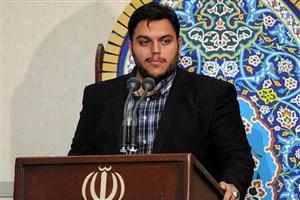 معاون آموزش و پژوهش باشگاه خبرنگاران دانشجویی ایران منصوب شد