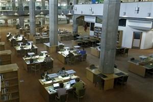 برگزاری آیین روز جهانی میراث دیداری و شنیداری در کتابخانه ملی