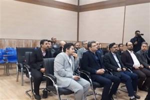 بازدید معاونت تحقیقات، فناوری و نوآوری دانشگاه آزاد اسلامی از واحدهای فناور واحد تبریز