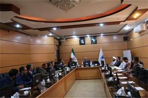 انتخاب دبیر جدید شورای تخصصی دانشجویی و فرهنگی دانشگاه آزاد اسلامی استان یزد