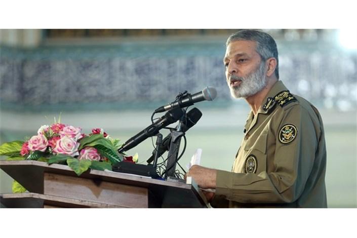 سرلشکر امیر عبدالرحیم موسوی