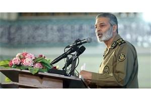 سرلشکر موسوی از مواضع پدافندی «نیروگاه اتمی بوشهر» بازدید کرد