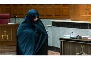 ارائه وثیقه 200 میلیاردی «شبنم نعمتزاده» به دادگاه تا سه روز آینده