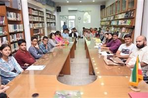 کارگاه آموزشی زبان و ادبیات فارسی در هند برگزار میشود